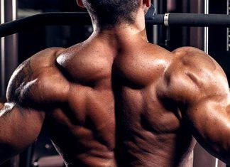 6 cách nâng cấp toàn bộ phần lưng xô của bạn