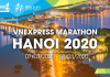 VnExpress Marathon Hanoi Midnight 2020