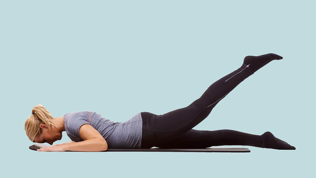 10 bài tập giúp giảm đau đầu gối nhanh chóng