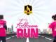 Follow Me Run - Sự kiện chạy bộ đón năm mới 2020