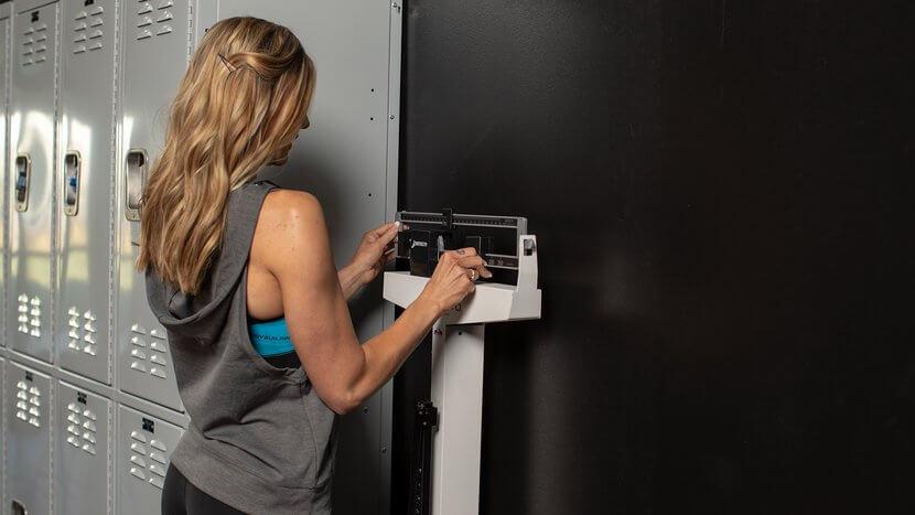 Bí quyết đầy khoa học để tránh tăng cân trở lại sau thi đấu cực kỳ hữu ích