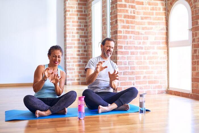Hãy thay thảm tập yoga khi thấy 4 dấu hiệu dưới đây càng sớm càng tốt