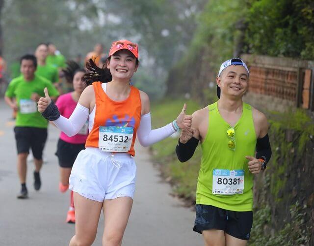 BIB chạy bộ là gì? Vì sao bạn cần có BIB khi tham gia chạy bộ?