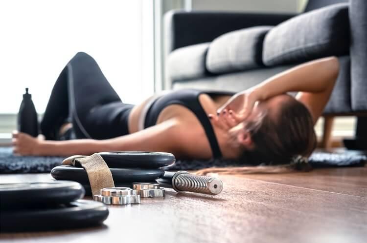 10 lý do khiến bạn luôn cảm thấy mệt mỏi mỗi ngày