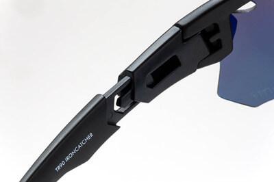 Gọng kính làm từ chất liệu TR90