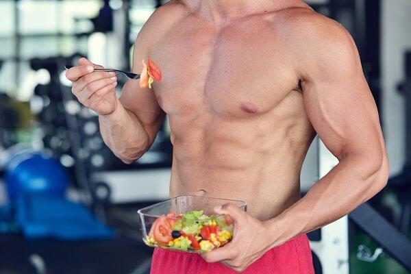 Chế độ ăn tập gym - Bạn nên ăn thế nào mới là đúng nhất?