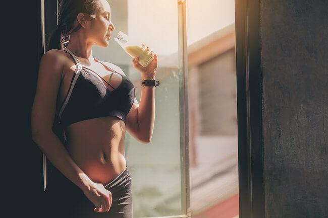 Tập gym bao lâu thì giảm cân, giảm mỡ bụng được?